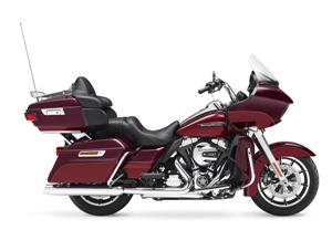 2016 Road Glide Ultra. Touring. INTERNATIONAL ONLY