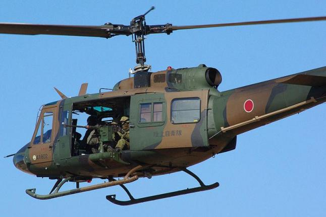 Fuji-Heavy-Industries-picked-to-develop-new-military-helicopter