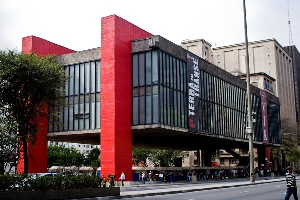 MASP-Museu-de-Arte-de-São-Paulo