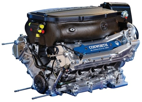 Cosworth-Engine